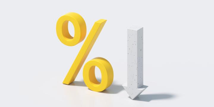 Кредит с низкой процентной ставкой