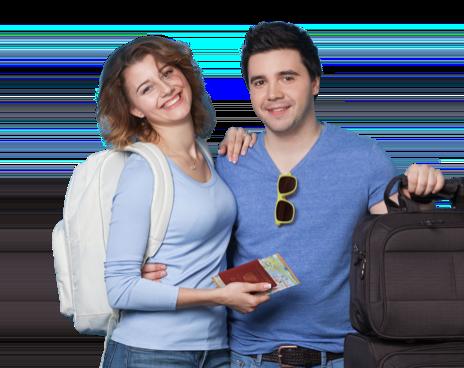 Медицинская страховка для виз и путешествий за границу