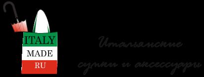 Iraly made logo