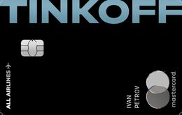 Кредитная карта ALLAirlines Black Edition