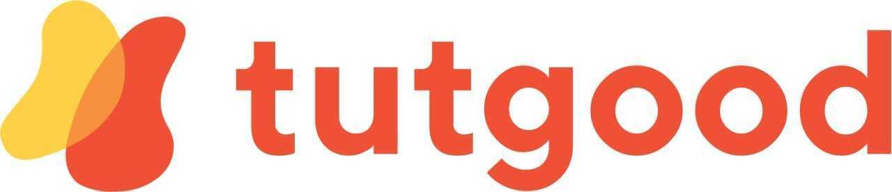Tut good logo