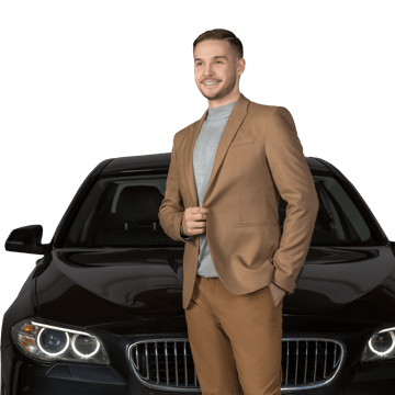 ОСАГО для Volvo XC60 2017 года выпуска