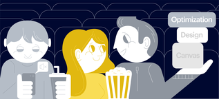 Выбор мест в кинозале на React: о canvas, красивом дизайне и оптимизации