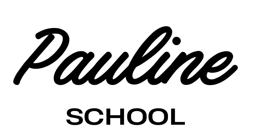 Pauline School logo