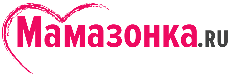 Мамазонка logo