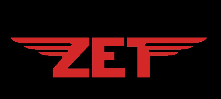ZET logo