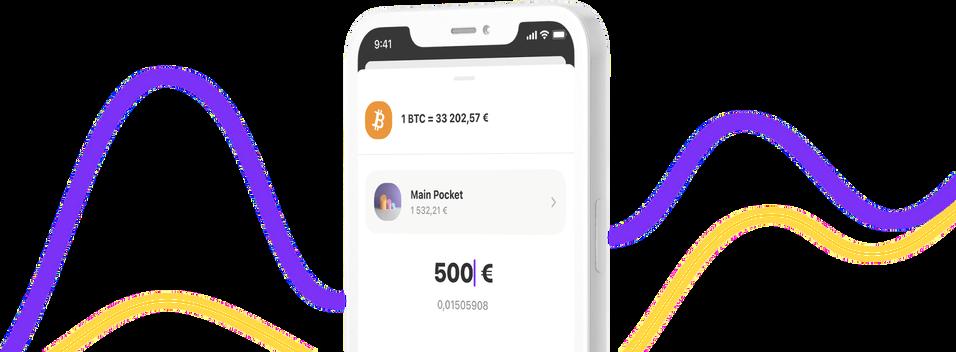 conto fondi di intermediazione con bitcoin dichiarare etoro